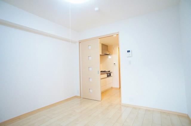 メリア北浦和 02020号室の風呂