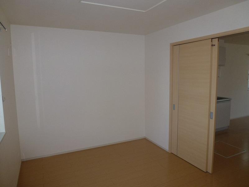ピエール・アベニュー 01040号室のベッドルーム