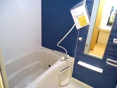 グラシオッソ 02040号室の風呂