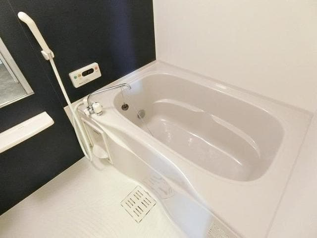Rule 01010号室の風呂