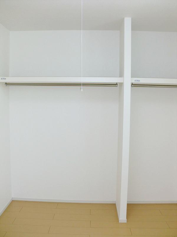 プロムナードヴィラ 02010号室のその他