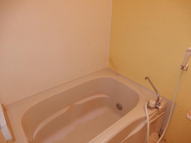 トルナーレ 01020号室の風呂