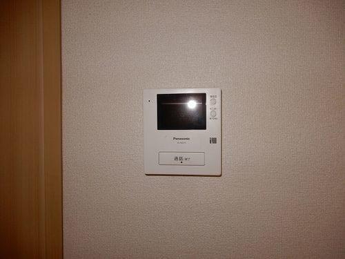 トルナーレ 01020号室のセキュリティ