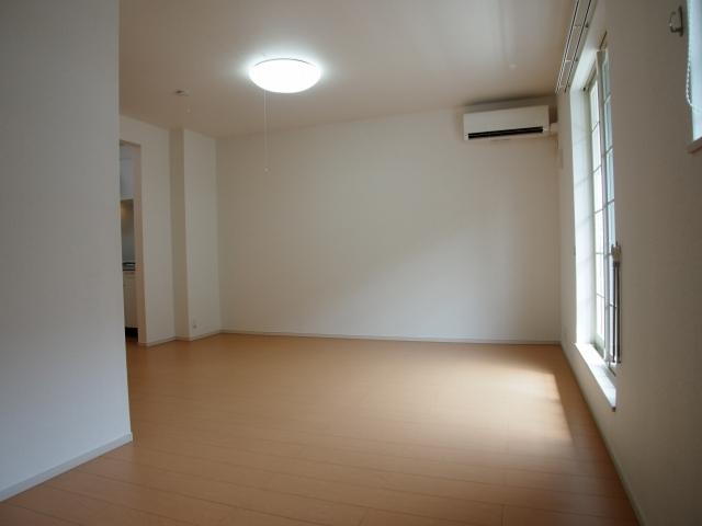 オルニエールⅡ 02020号室のその他部屋