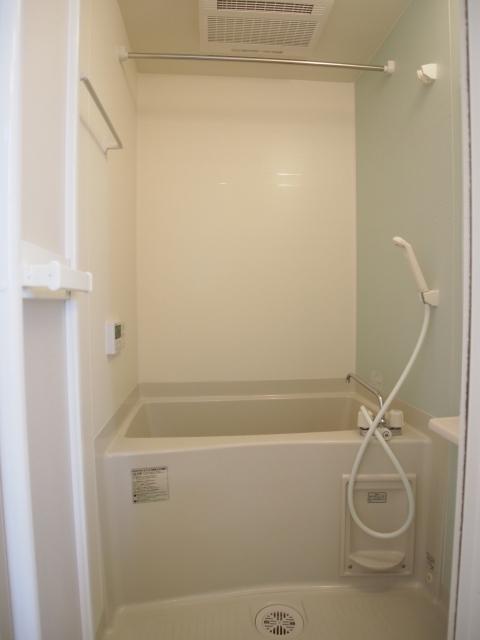 オルニエールⅡ 02020号室の風呂