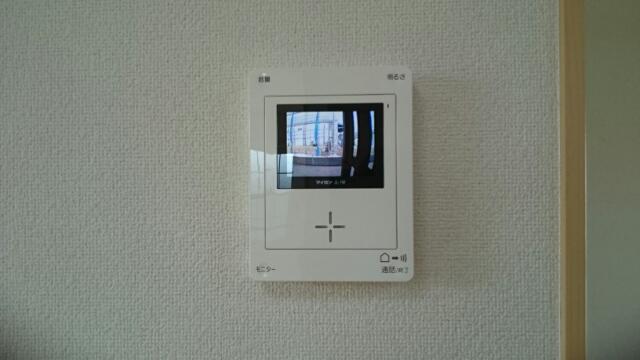 サンフィオーレ 02010号室のセキュリティ