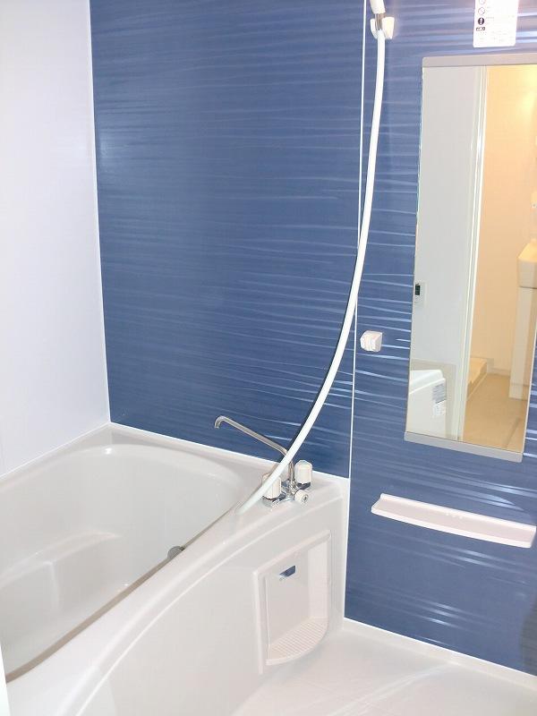 サンクメゾンTA 02030号室の風呂