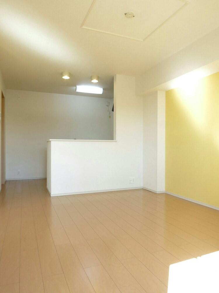 ルミナーレⅠ 02030号室のその他
