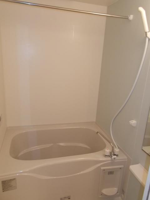 セレーノ・カーサ 02010号室の風呂