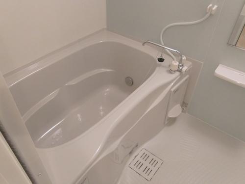 インプレス 01010号室の風呂