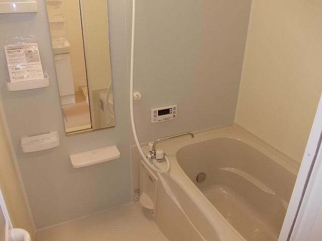 ハルモニア 02010号室の風呂