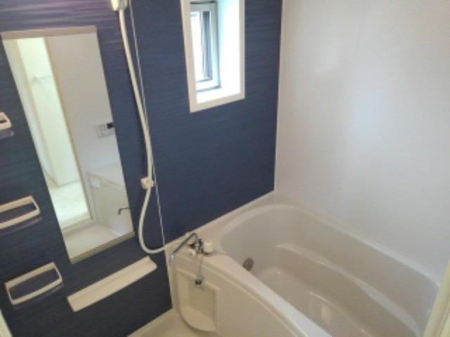 リバーサイド島の元 02010号室の風呂