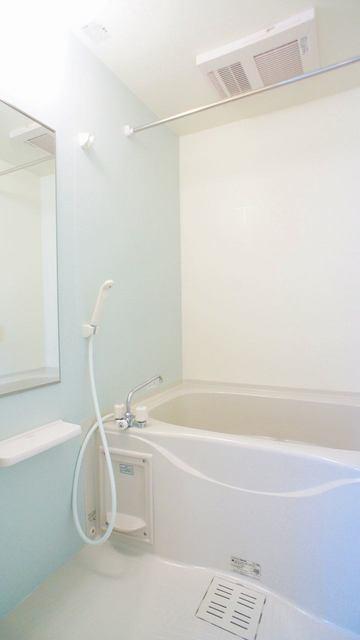 レジェンドⅥ 02050号室の風呂