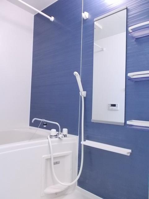 サニーガーデン 02040号室の風呂