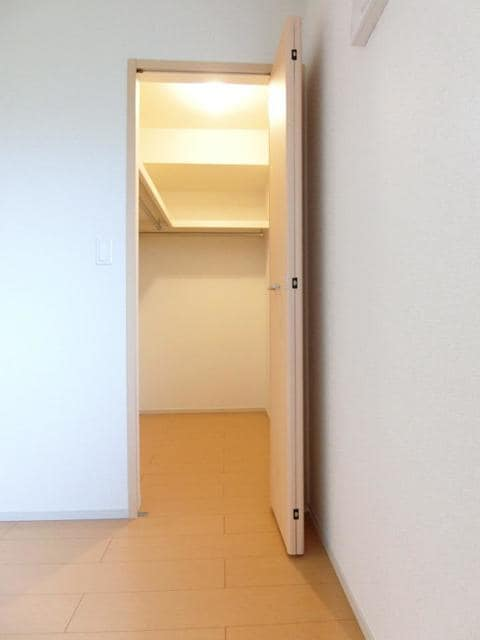 アランブラ 02020号室のその他