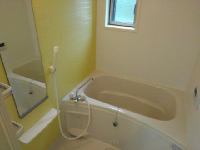スモールウッズタウン宮司 01030号室の風呂
