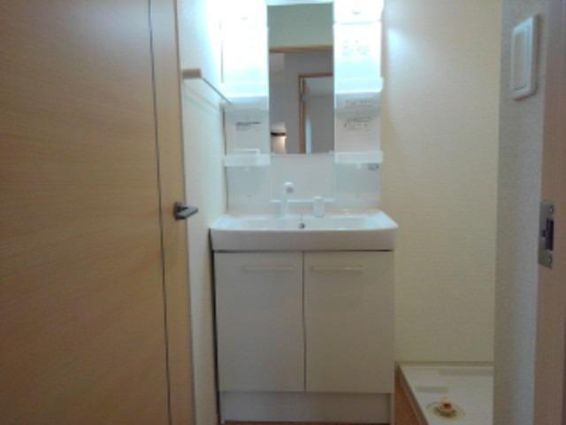 スモールウッズタウン宮司 01030号室の洗面所