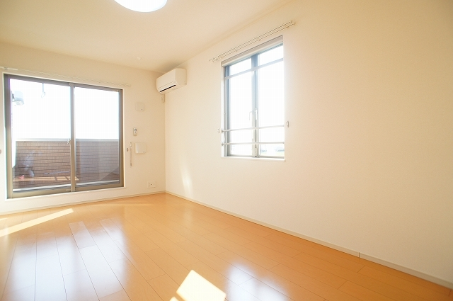 プレッソA 03020号室のキッチン