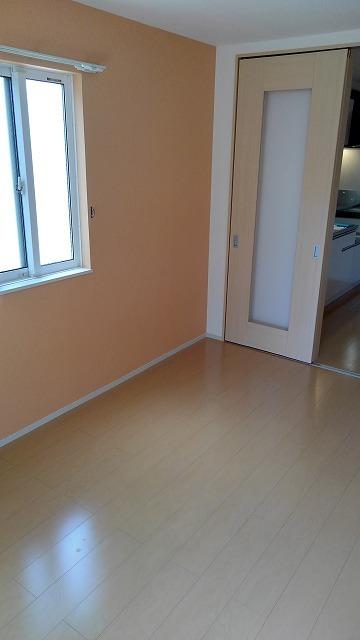 カーサ・アルマーレⅡ 01040号室の居室
