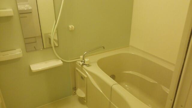 ハピネス ミネ 02020号室の風呂