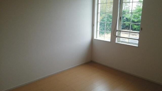 ハピネス ミネ 02020号室の居室