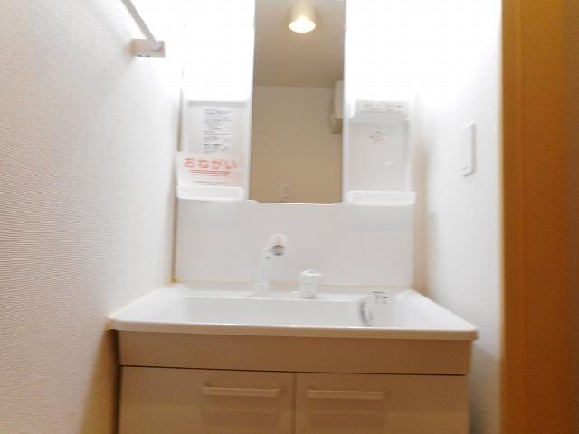 メイリー 01020号室の風呂