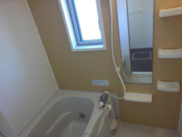 メゾンド・フローラⅠ 02030号室の風呂