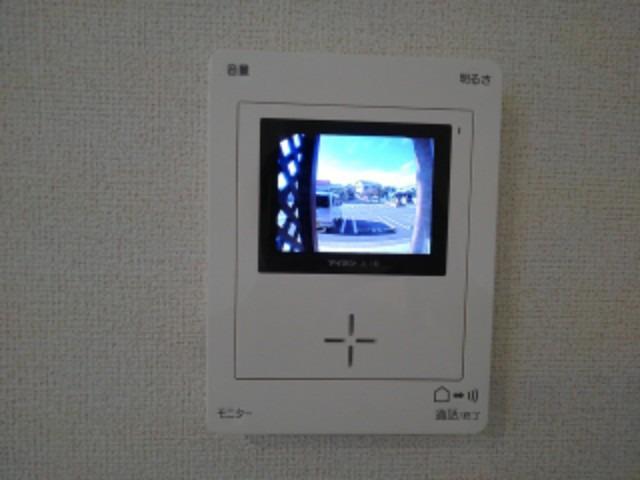 メゾンド・フローラⅠ 02030号室の居室
