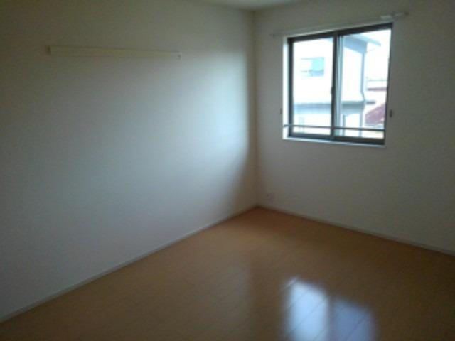 メゾンド・フローラⅠ 02030号室の収納