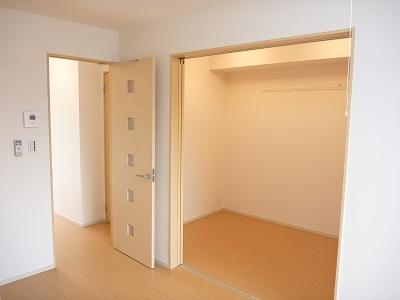 ティン・グローブⅥ 01020号室のその他部屋