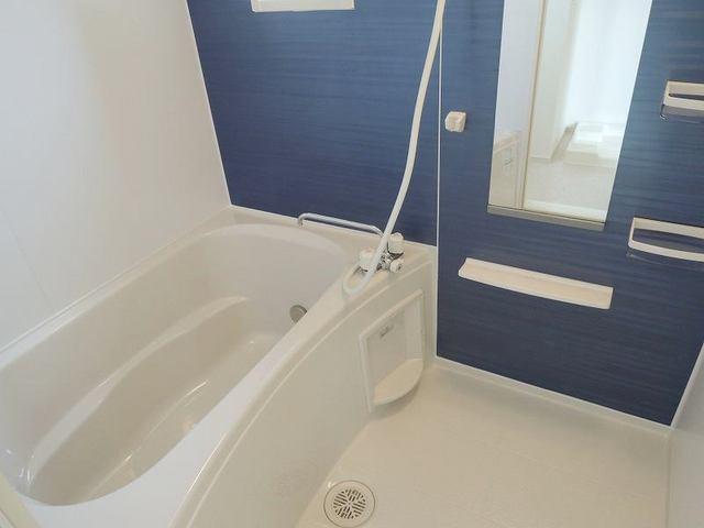 スプリング ヒル 03020号室の風呂