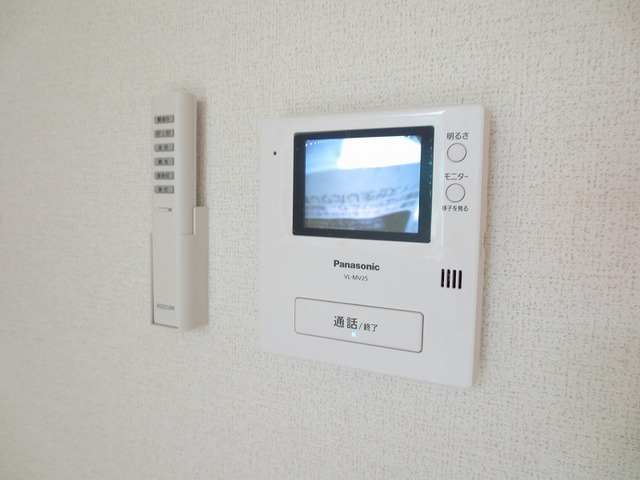 スプリング ヒル 03020号室の設備