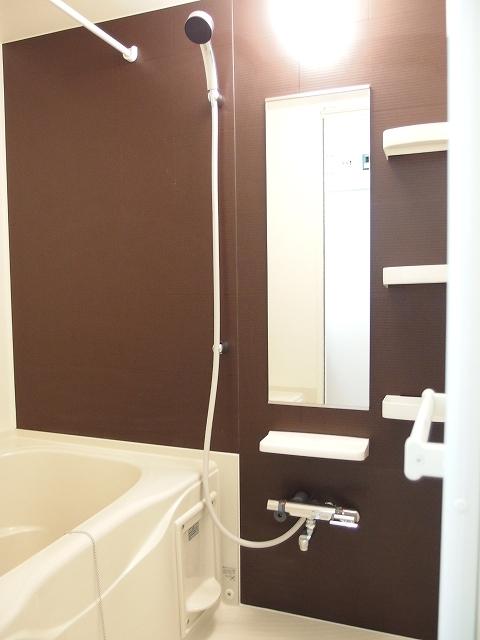 カルム ブローテ 01010号室の風呂