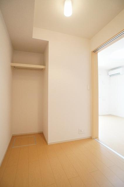 リュミエール オーブ 01030号室のその他