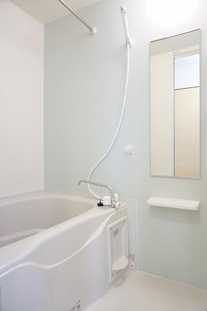 コローレ 02040号室の風呂