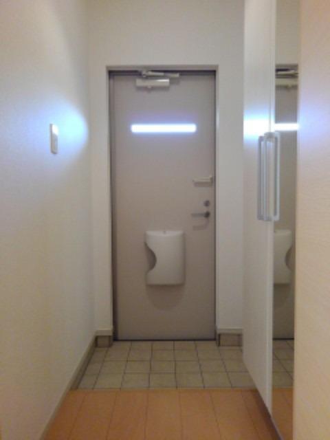 サウスヴァレーⅢ 01030号室のその他