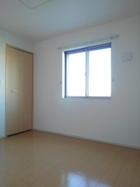 サウスヴァレーⅢ 01030号室のバルコニー