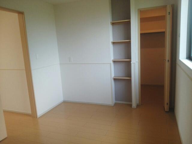 ブランドール 02030号室の設備