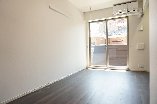 エクセレント グローブ Ⅱ 03020号室の居室