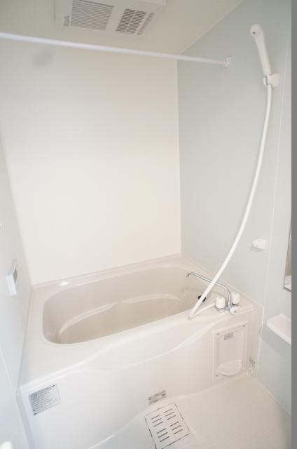 エターナル南与野 弐番館 01010号室の風呂