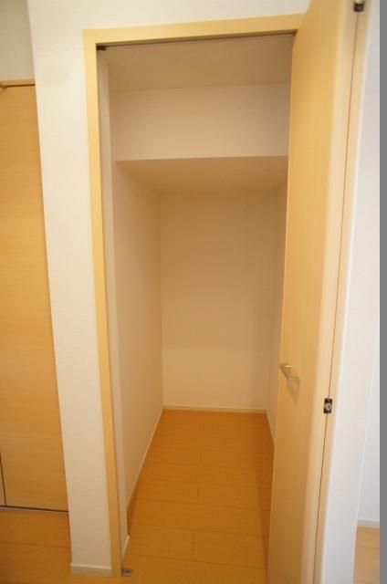 エターナル南与野 弐番館 01010号室の設備