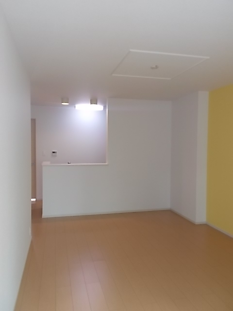 メゾン・ソレアード 01020号室のベッドルーム
