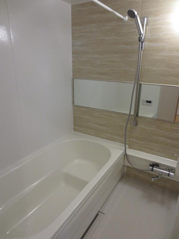 カーサ フェリジータ 02020号室の風呂