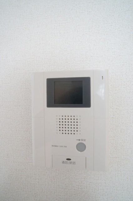 TMガーデンⅡ 01020号室のセキュリティ