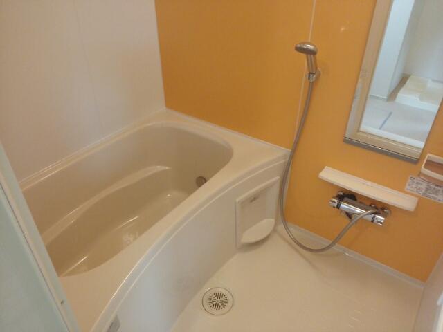 メゾン ベル 02030号室の風呂
