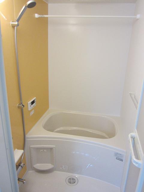 エタニティーK2 01010号室の風呂