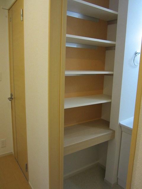 エタニティーK2 01010号室の設備
