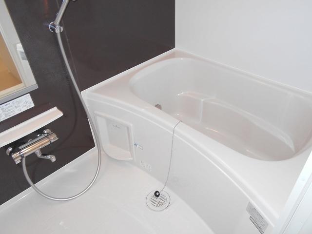 ルーチェ(LUCE) 01020号室の風呂