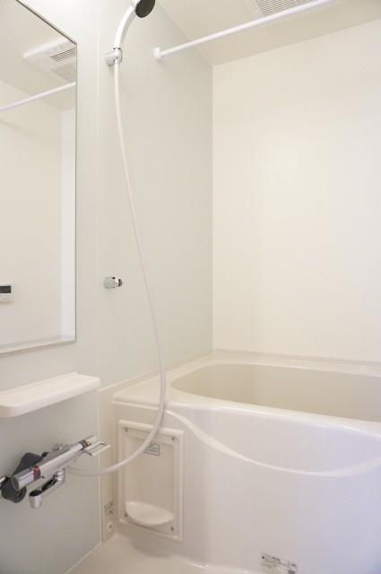 エイト フローラ 02010号室の風呂