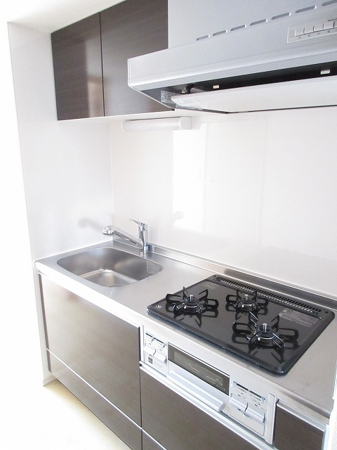 オーガスタ KTⅢ 03010号室のキッチン